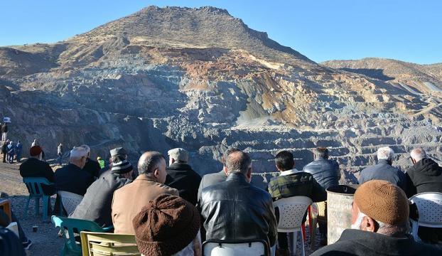 Siirtteki maden ocağında son işçinin cenazesine ulaşıldı