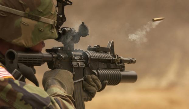 Savaş ve çatışmalarda ölen her 4 kişiden 3ü sivil