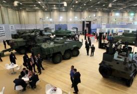 ABD'den 210 milyar dolarlık silah satışı