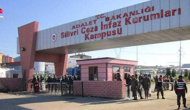 İstanbuldaki darbe girişimi davaları Silivride görülecek
