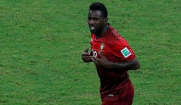 Kayserispor Portekizli milli oyuncuyu kadrosuna kattı