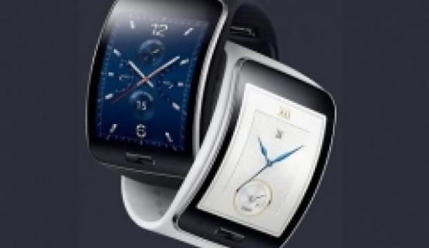 SIM kart girişli Gear S akıllı saat Türkiyede satışa sunuldu