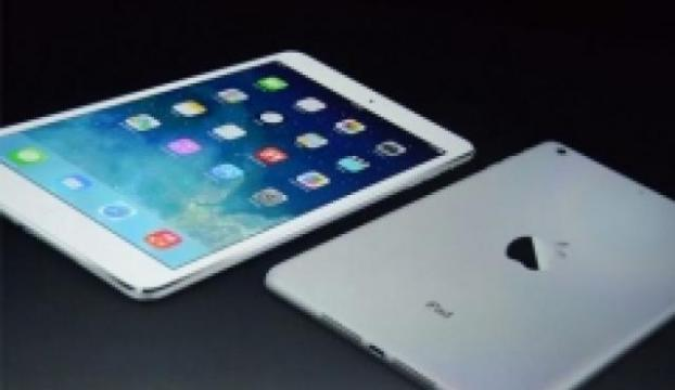 Şimdi de Apple iPad Mini 3 vuruldu