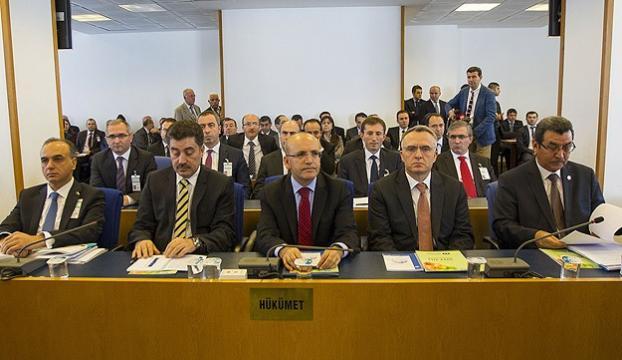 Maliye Bakanı Şimşek: Türkiyeye maliyetleri 4,5 milyar dolar