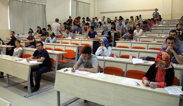 YKSye girecek öğrencilere ve görevlilere toplu ulaşım ücretsiz