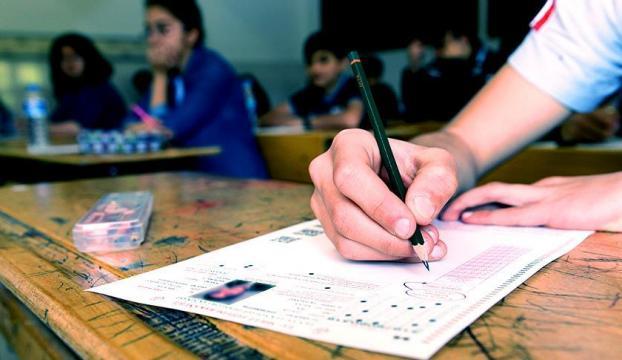 Merkezi sınav sonuçları 16.00da açıklanacak