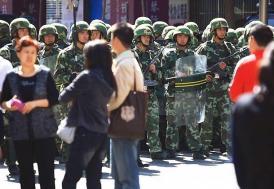Doğu Türkistan'da 5 kişi vurularak öldürüldü