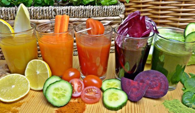 Sindirim sistemine destek olan besinler