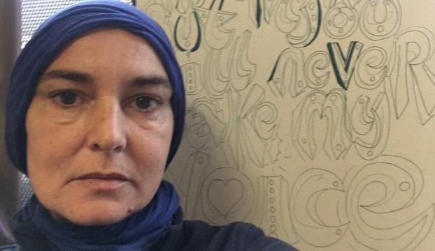 İrandalı ünlü şarkıcı müslüman oldu