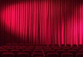 Beklenen sinema kanunu yürürlüğe girdi