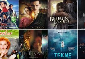 Bu hafta 8 film vizyona giriyor