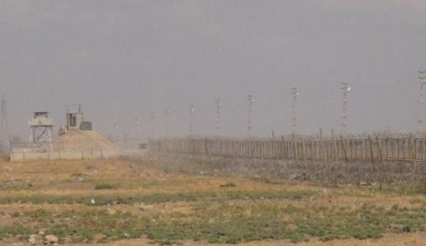 Suriye ve İran sınırlarında kaçakçılar yakalandı