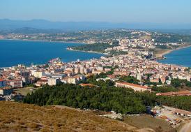 Kütüphanesinde nüfusundan fazla kitap bulunan kent: Sinop