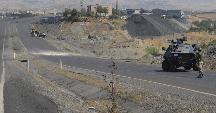Şırnak'ta terör operasyonu: 1 şehit, 1 yaralı