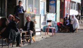 Diyarbakır kırsalında 10 mahallede sokağa çıkma yasağı