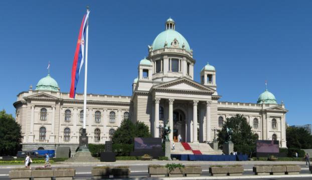 """Sırbistan Meclisinden """"soykırım"""" tasarısına ret"""