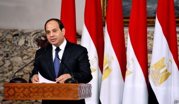 Mısır Cumhurbaşkanı Sisi, Cezayire gidecek