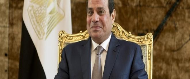 Trump Sisiyi Washingtona davet etti