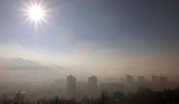 Atmosferdeki metan gazı oranı artıyor