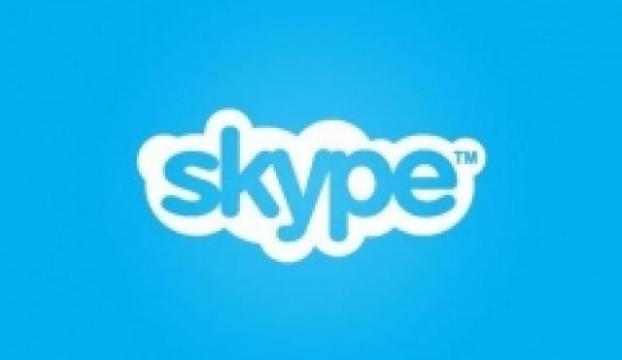 Yok artık Skype!