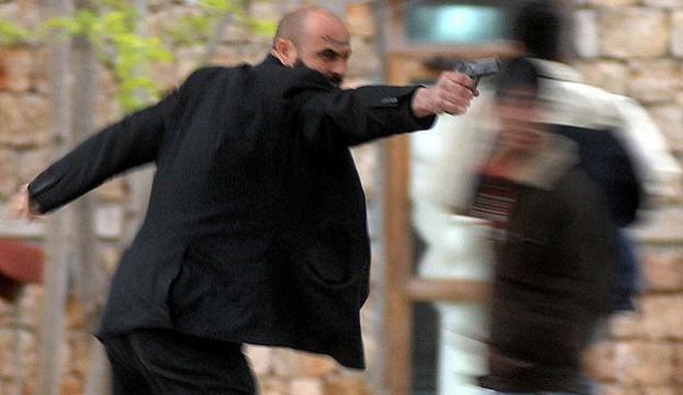 Üniversitedeki silahlı saldırgana 7 yıl hapis