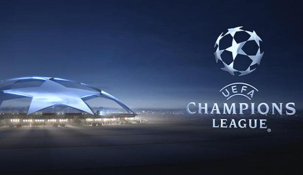 Şampiyonlar Ligi Toplu Sonuçlar