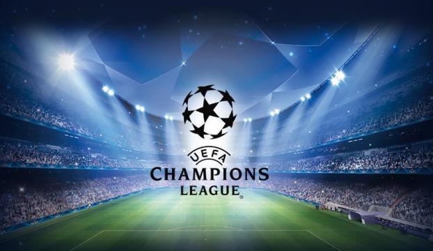 Şampiyonlar Liginde 12 takım üst turu garantiledi