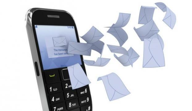 Cep telefonunuza gelen bu SMSe dikkat !
