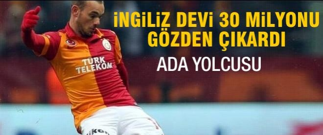 United Galatasaray'a iki katını teklif etti