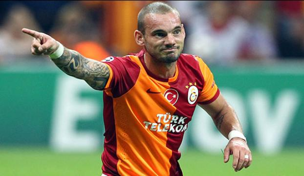 Galatasaraydan gitti, düşüşe geçti