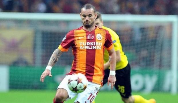 Sneijderden acı itiraf