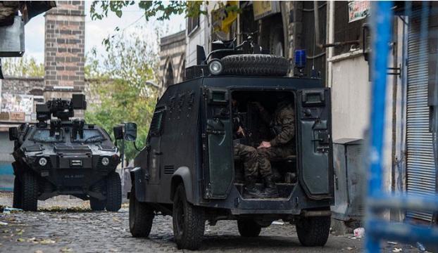 Diyarbakırda 16 kırsal mahalledeki sokağa çıkma yasağı sona erdi