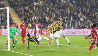 "Soldado'dan 20 saniyede gol, 20 dakikada ""hat trick"""