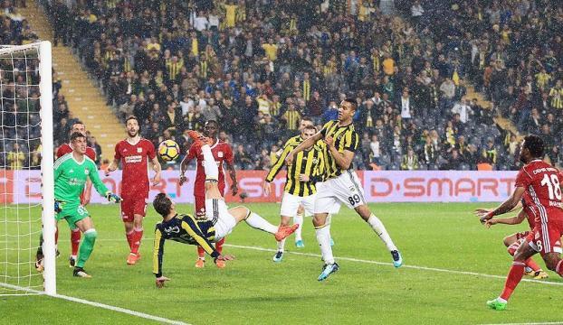 """Soldadodan 20 saniyede gol, 20 dakikada """"hat trick"""""""