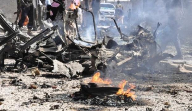 Somalide bombalı saldırı: 5 ölü, 20 yaralı