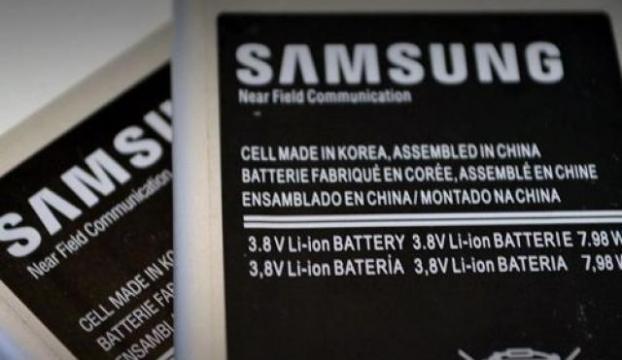 Sony, Galaxy S8 için pil üretecek