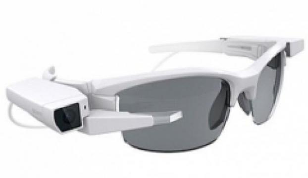 Sonyden gözlük hamlesi