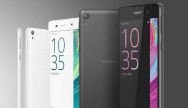 Sonynin yakında tanıtacağı beş akıllı telefon ve özellikleri