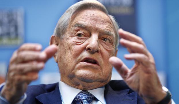 Soros Macaristanı ikiye böldü