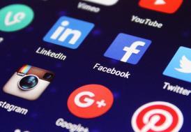"""Sosyal medyada """"sponsorlu-reklamlı dolandırıcılığa"""" dikkat"""