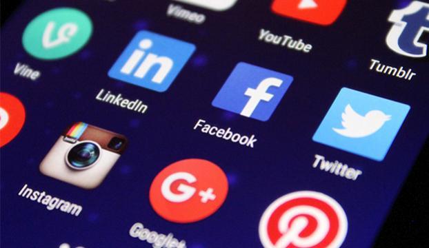Sosyal medyadan terör örgütü propagandası iddiası