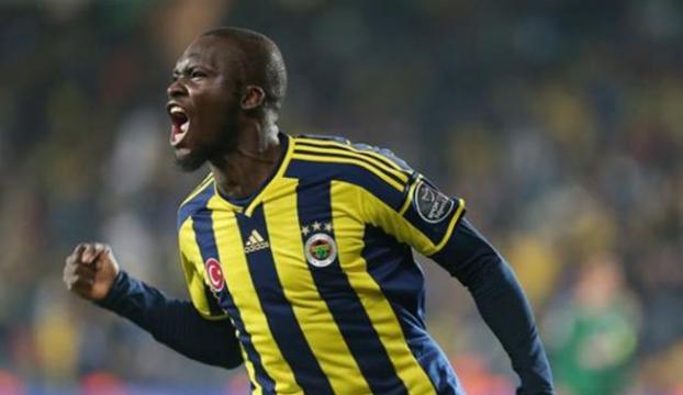 Sow, Beşiktaş derbilerini boş geçmiyor