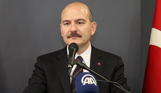 İçişleri Bakanı Soylu: Amerikada bir malımız var; Fetö