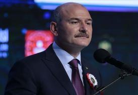 Soylu'dan Süper Lig kutlamalarına ilişkin açıklama!