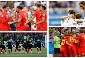 'Dünya Kupası bitti, Avrupa Şampiyonası başlıyor'