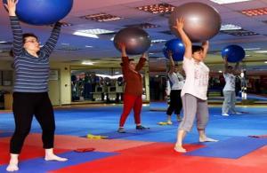 İstanbul'da yaz spor okulları 1 Temmuz'da başlayacak
