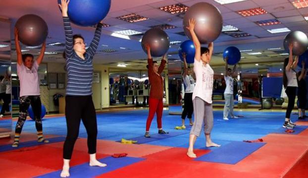 İstanbulda yaz spor okulları 1 Temmuzda başlayacak