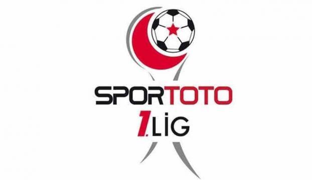 Spor Toto 1. Lig son düzlükte