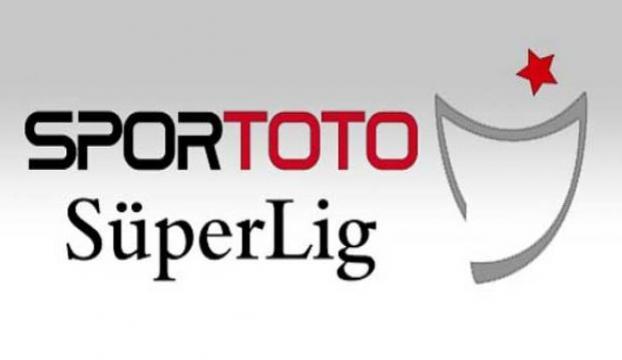 Spor Toto Süper Ligde son durum