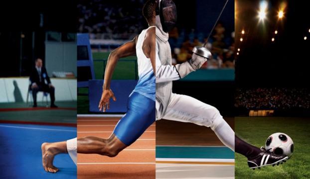 Sporda 2017 yılı programı belli oldu